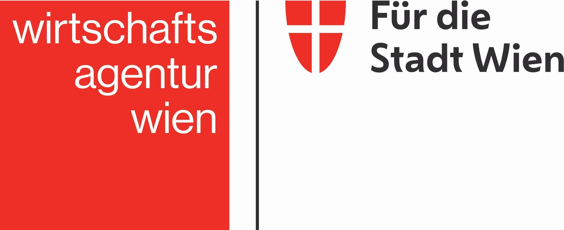 Logo Wirtschaftsagentur_Stadt Wien